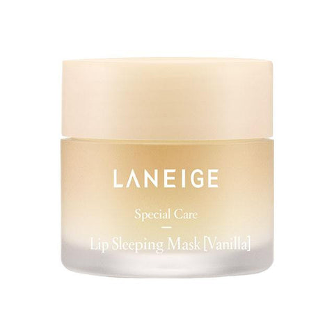 LANEIGE Lip Sleeping Mask--Vanilla Flavor