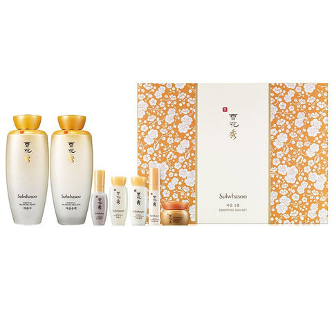 SULWHASOO Essential Value Set