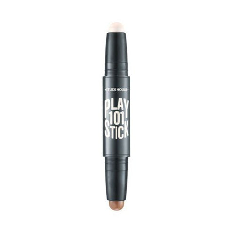 ETUDE HOUSE Play 101 Stick Contour Duo--NO.1