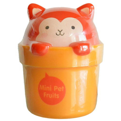 THE FACE SHOP Mini Pet Perfume Hand Cream--02 Sweet Fruit
