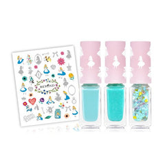 BEYOND Alice In Blooming Gradation Kit--Mint Limited Edition