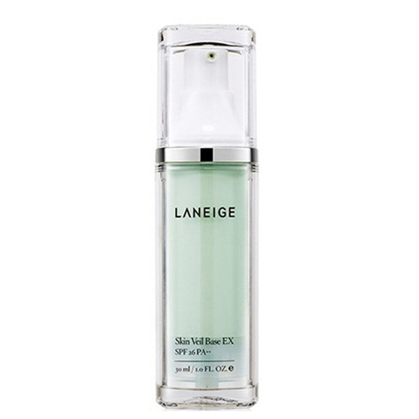 LANEIGE Skin Veil Base EX SPF22 PA++ Light Green