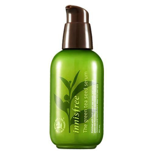 INNISFREE The Green Tea Seed Serum 2.7 fl.oz