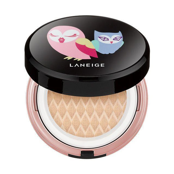 LANEIGE Lucky Chouette BB Cushion Pore Control C13