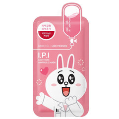 MEDIHEAL I.P.I. Lightmax Ampoule Mask--Line Friends Limited Edition