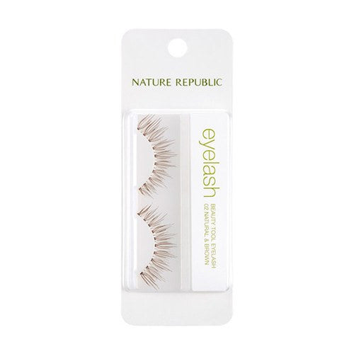NATURE REPUBLIC Natures Deco--Natural Brown