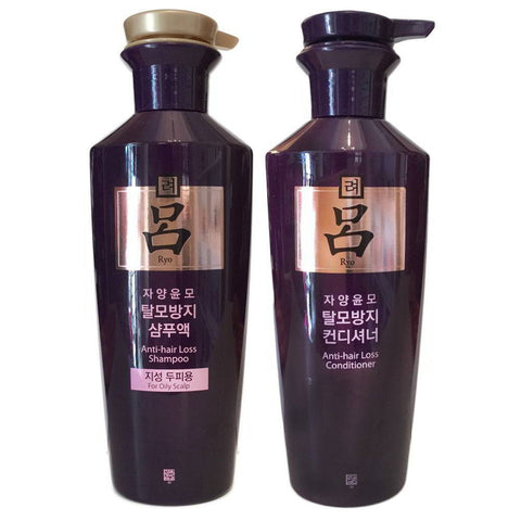 RYEO Jayangyunmo Anti- Hair Loss Shampoo for Oily Hair