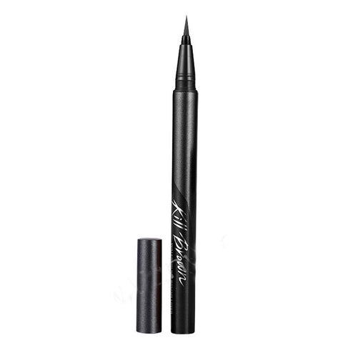 CLIO Waterproof Pen Liner Kill Black
