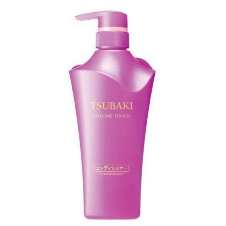 SHISEIDO Tsubaki Volume Touch Conditioner