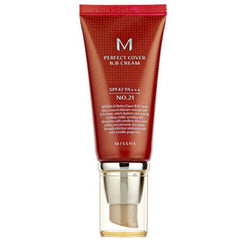 MISSHA M Perfect Cover BB Cream No.21 SPF42 PA+++