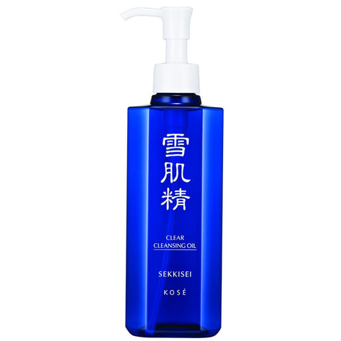 KOSE Sekkisei Clear Cleansing Oil