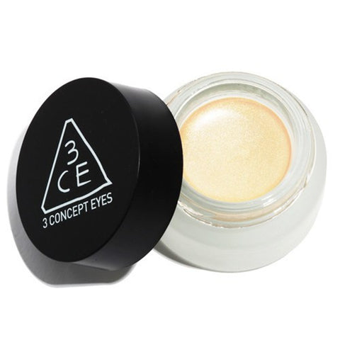 3CE Glam Cream Shadow--Spotlight