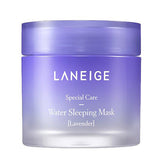 LANEIGE Water Sleeping Mask (Lavender Scent)