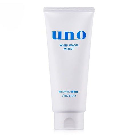 SHISEIDO Uno Moist Clear Fase Wash