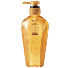 SHISEIDO Tsubaki Oil Extra Shampoo Smooth Damage Care