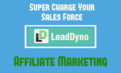 LeadDyno Affiliate marketing Shopify