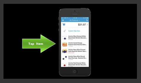 Shopify IPhone POS Tutorial