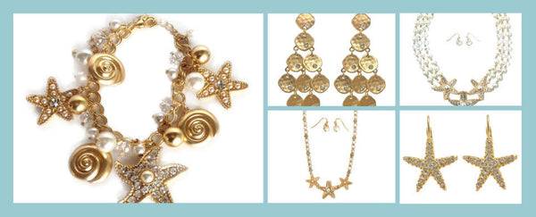 Jewelry Website Banner
