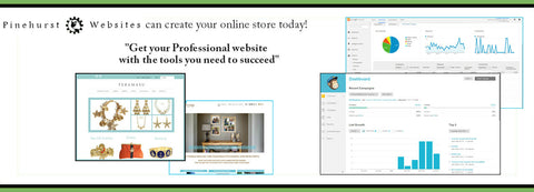Shopify Website Creation Business Package