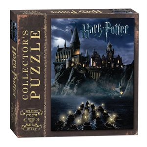 World of Harry Potter (550 morceaux)