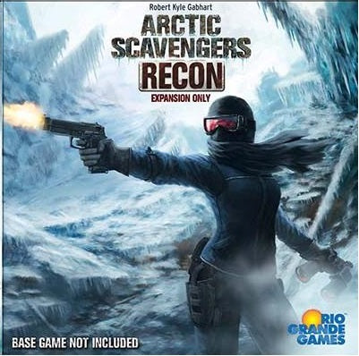 Artic Scavangers - Recon Expansion