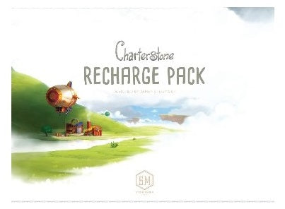 Charterstone Recharge Pack Extension
