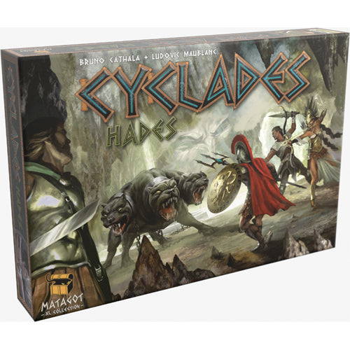 Cyclades Hades Extension