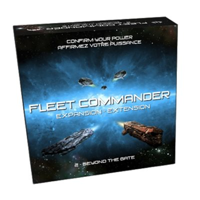 Fleet Commander Beyond the Gate Extension