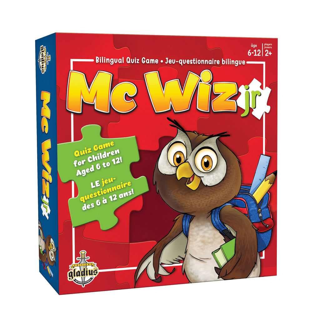 Mc Wiz Junior édition 2019