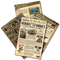 Heroes of Normandie Gazettethe Devil Pig News 2 Extension