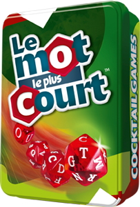 Le mot le plus court