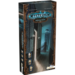 Mysterium Hidden Signs Extension