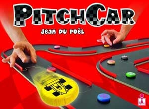Pitch Car
