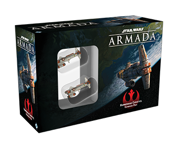Star Wars Armada Corvettes Hammerhead Extension