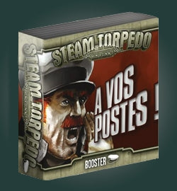 Steam Torpedo Booster À Vos Postes Extension