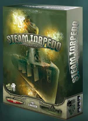 Steam Torpedo Pack d'Immersion