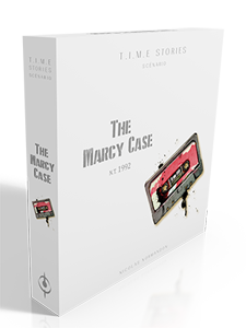 TIME Stories The Marcy Case Extension