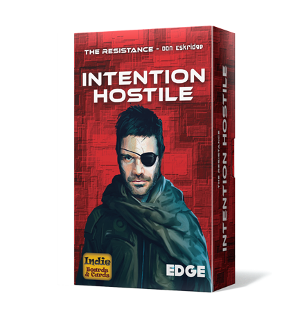 The Resistance Intention Hostile Extension