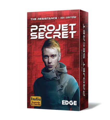 The Resistance  Projet Secret Extension