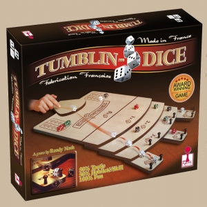 Tumblin-Dice Grand