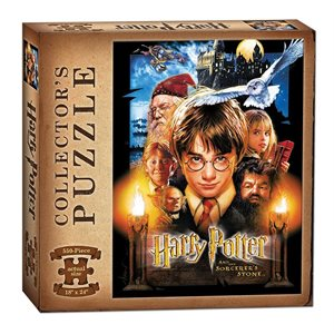 Harry Potter™ and the Sorcerer's Stone (550 morceaux)