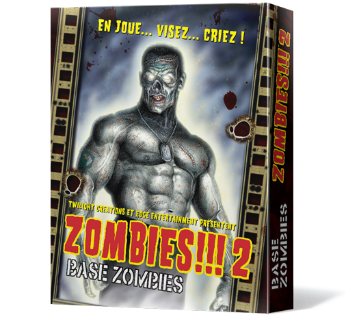 Zombies Base Zombie Extension 2
