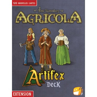 Agricola Artifex - Extension