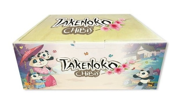 Takenoko Chibis Collector Extension
