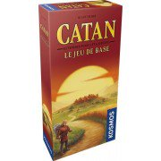Catan - 5-6 joueurs Extension
