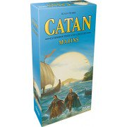 Catan - Marins 5-6 joueurs Extension