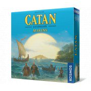 Catan - Marins Extension