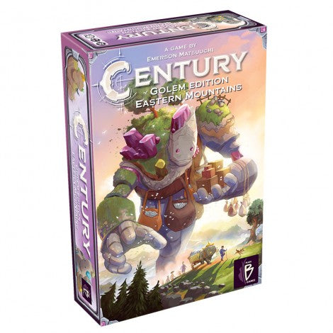 Century - Golem Edition - Eastern Mountains (multi)