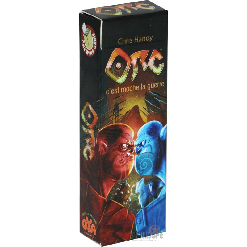 Chewing Game - Orc