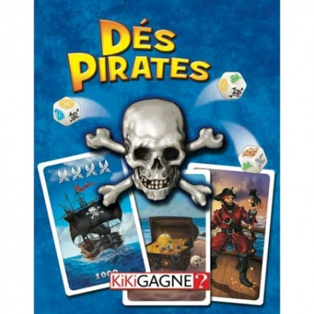 Dés Pirates